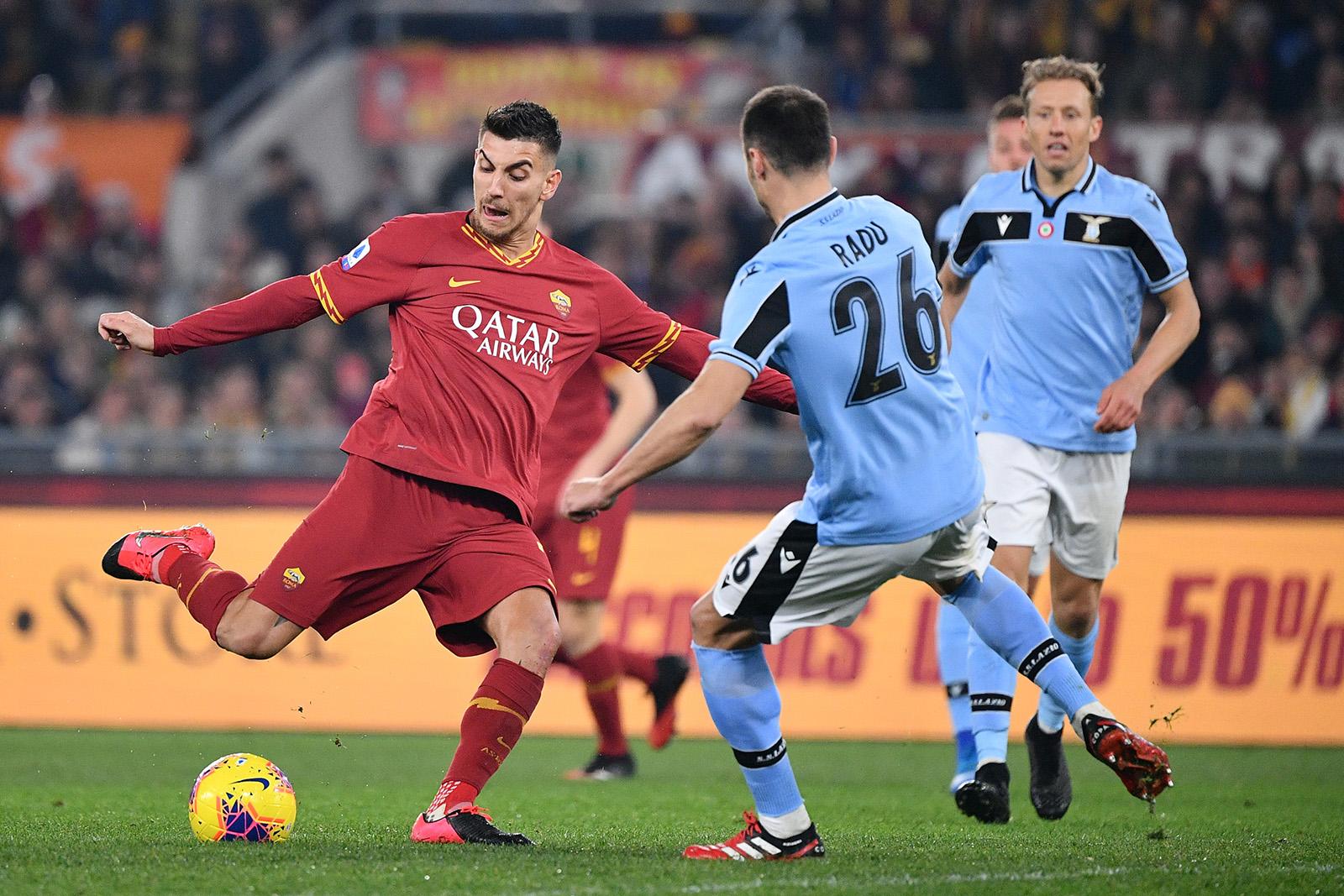 прогноз на 15.05.2021. «Рома» — «Лацио»