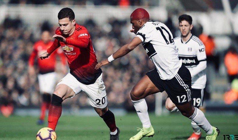 прогноз на 18.05.2021. «Манчестер Юнайтед» — «Фулхэм»