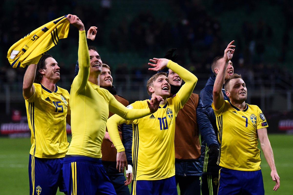 прогноз на 29.05.2021. Швеция – Финляндия