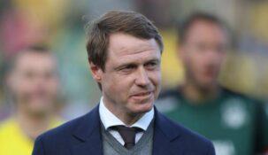 Экс-тренер тульского «Арсенала» может вернуться в клуб