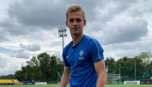 16-летний российский футболист может перейти в «Барселону»