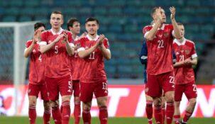 Станислав Черчесов определил 30 игроков, которые будут готовиться к Евро-2020