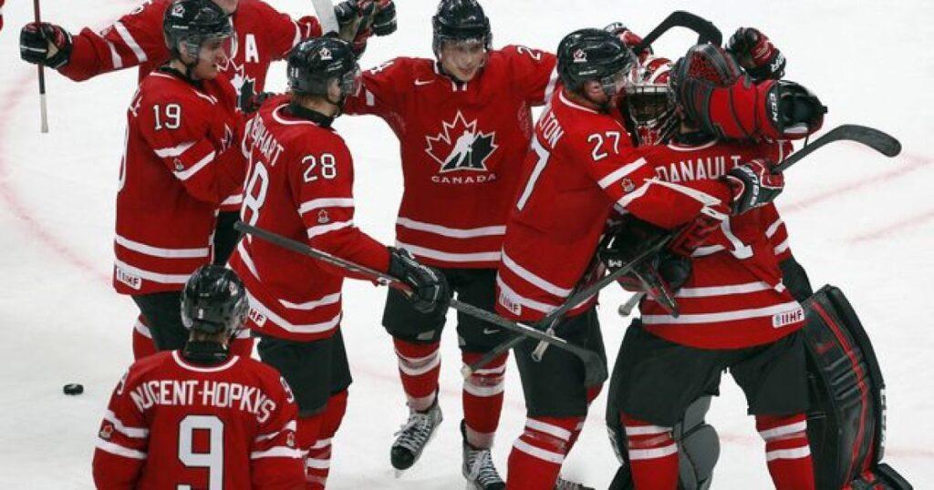 Прогноз на матч Канада - Латвия 21.05.2021