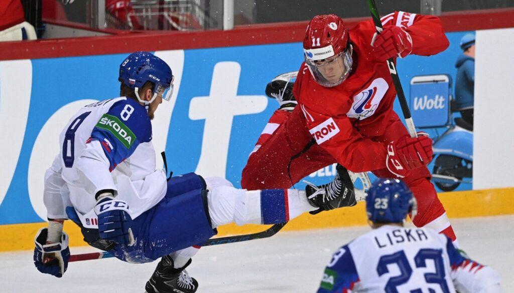 Прогноз на матч Россия - Дания 25.05.2021