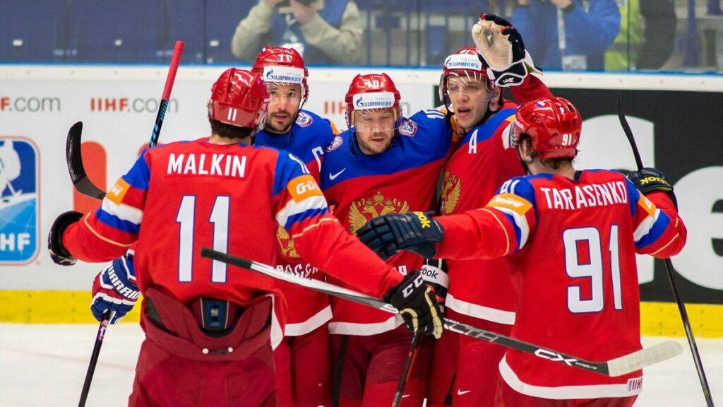 Прогноз на матч Россия - Чехия 21.05.2021