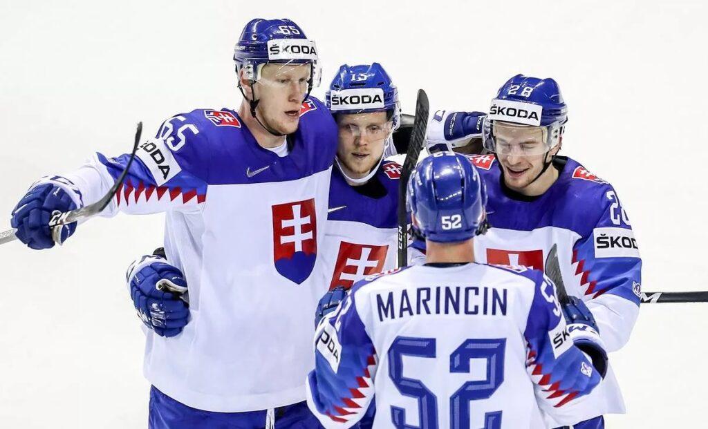 Прогноз на матч Словакия - Чехия 01.06.2021