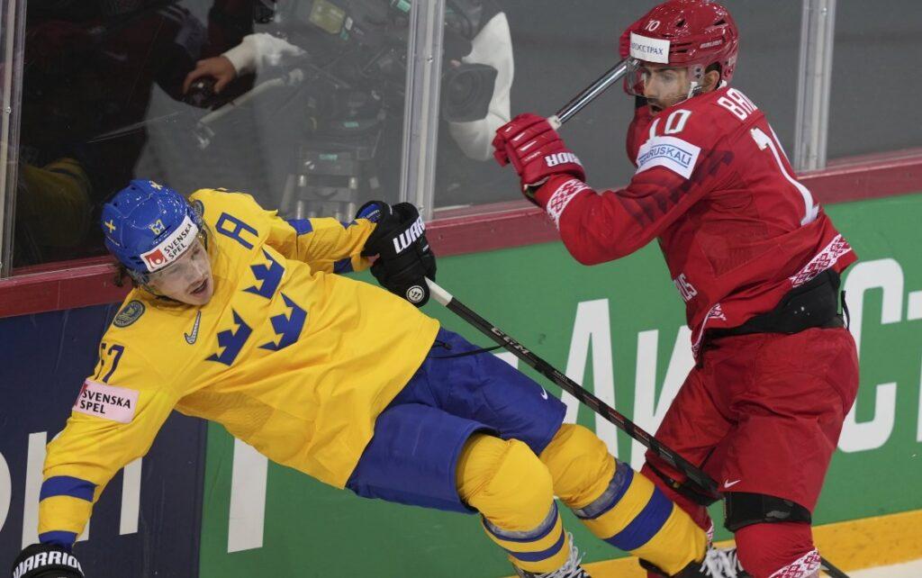 Прогноз на матч Швеция - Чехия 27.05.2021
