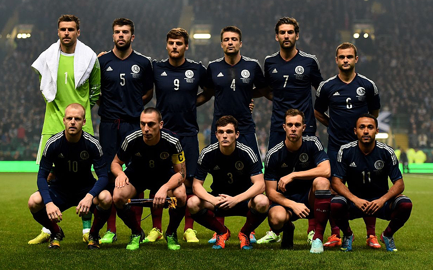 Прогноз на матч 6 июня 2021. Люксембург - Шотландия.