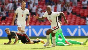 Беттеры Fonbet уверены в виктории Англии над Шотландией в матче группового этапа Евро-2020
