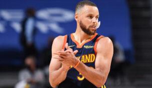 Стефен Карри считает, что его брат станет MVP финала НБА в нынешнем сезоне