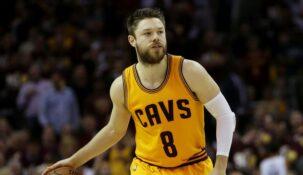 Питерский «Зенит» может подписать бывшего чемпиона НБА
