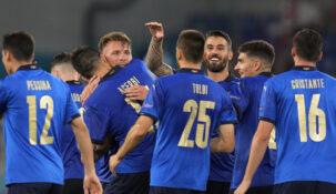 Игроки «Фонбет» предполагают, что Италия разберется с Уэльсом в рамках поединка Евро-2020