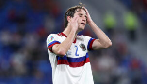 Марио Фернандес сказал, что сборная России не допустит недооценки Финляндии