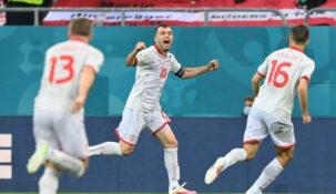 Москвич зарядил на ТБ 2 в игре Австрия – Северная Македония, и выиграл более 3 млн рублей