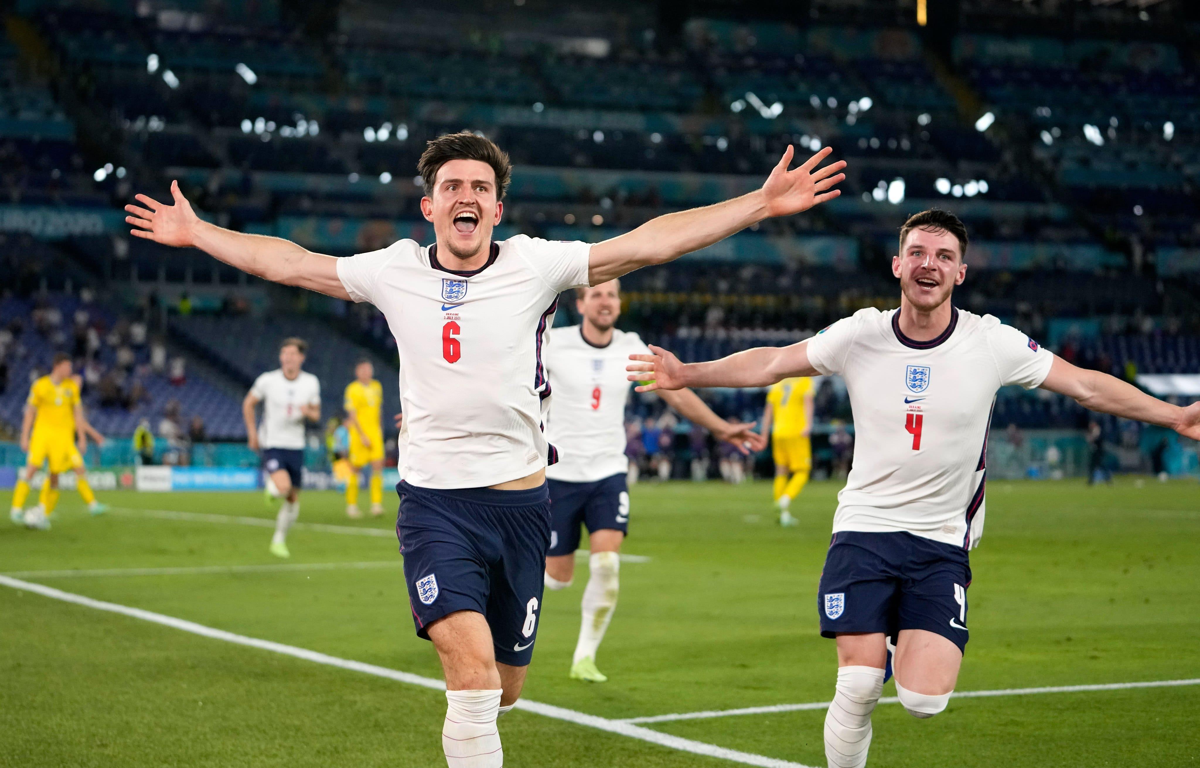 прогноз на 07.07.2021. Англия – Дания