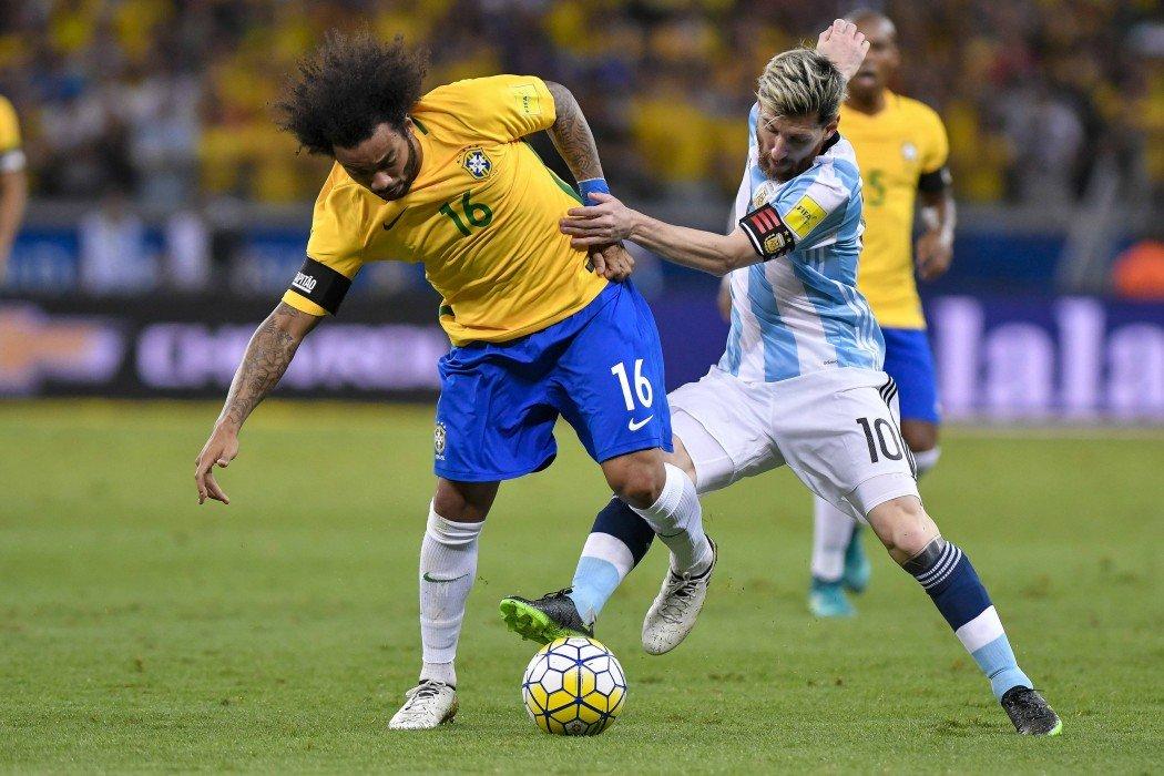 прогноз на 11.07.2021. Бразилия – Аргентина