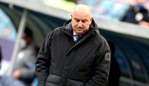 Черчесов отказался от предложения стать главным тренером сборной Ирака