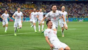 Клиент «Фонбета» сорвал фантастический куш, угадав 2 точных счета в матчах Евро-2020
