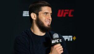 Президент UFC: следующим соперником Махачева станет Дариуш