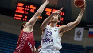 На драфт НБА-2021 будет выставляться лишь один игрок из России