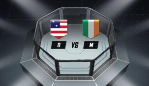 БК «Леон» озолотит своих клиентов за ставки на турнир UFC 264