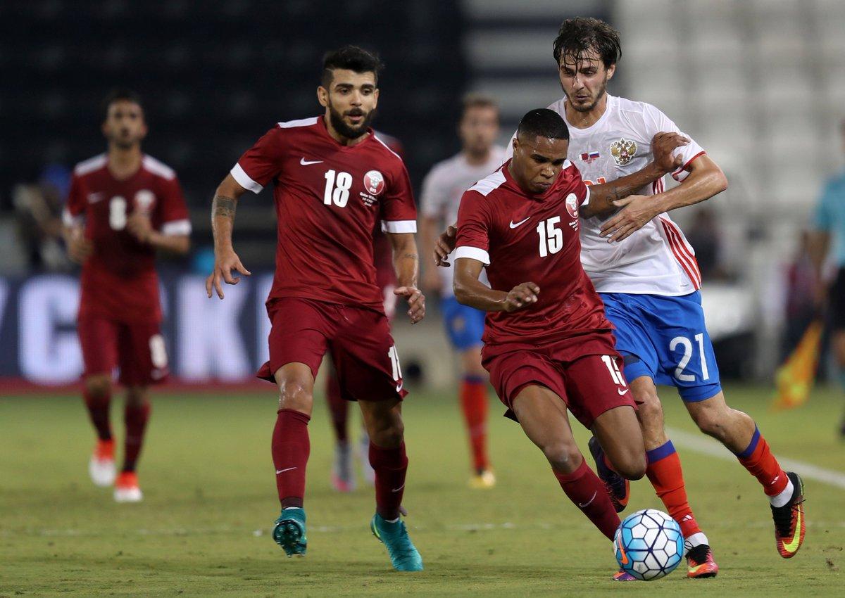 Прогноз на товарищеский матч. 1 сентября 2021. Катар - Сербия