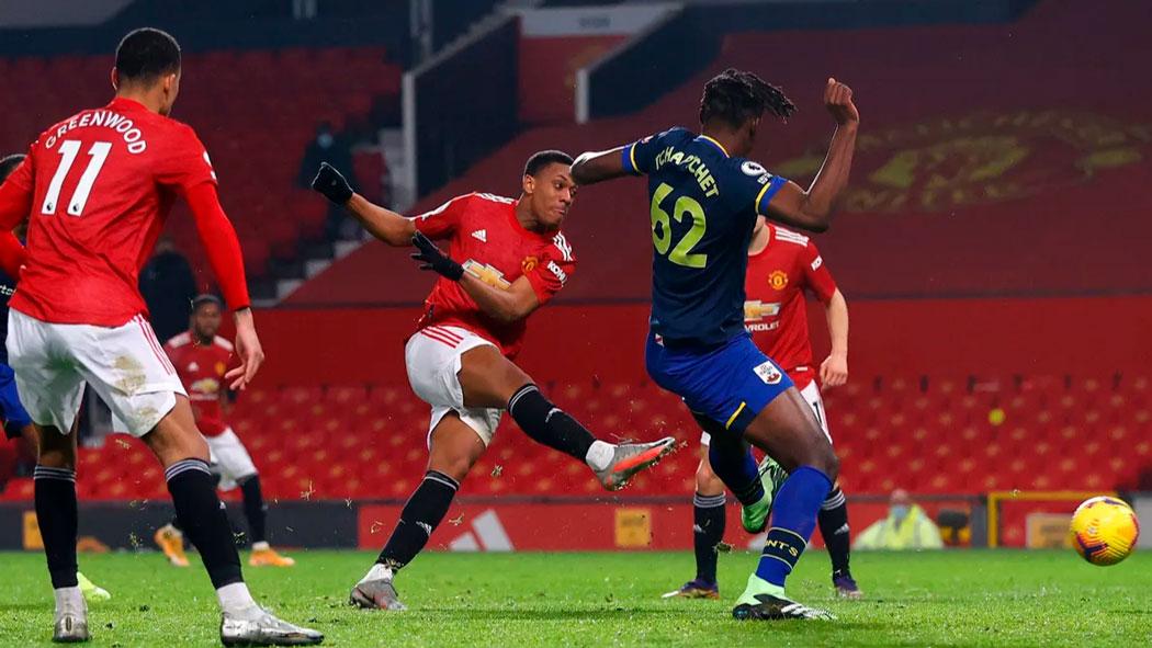 прогноз на 21.08.2021. «Саутгемптон» — «Манчестер Юнайтед»
