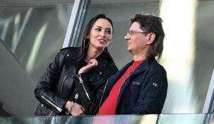Радимов предположил, что Федун и Салихова болеют за ЦСКА или «Зенит»