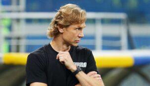 Валерий Карпин прокомментировал свой уход из «Ростова»