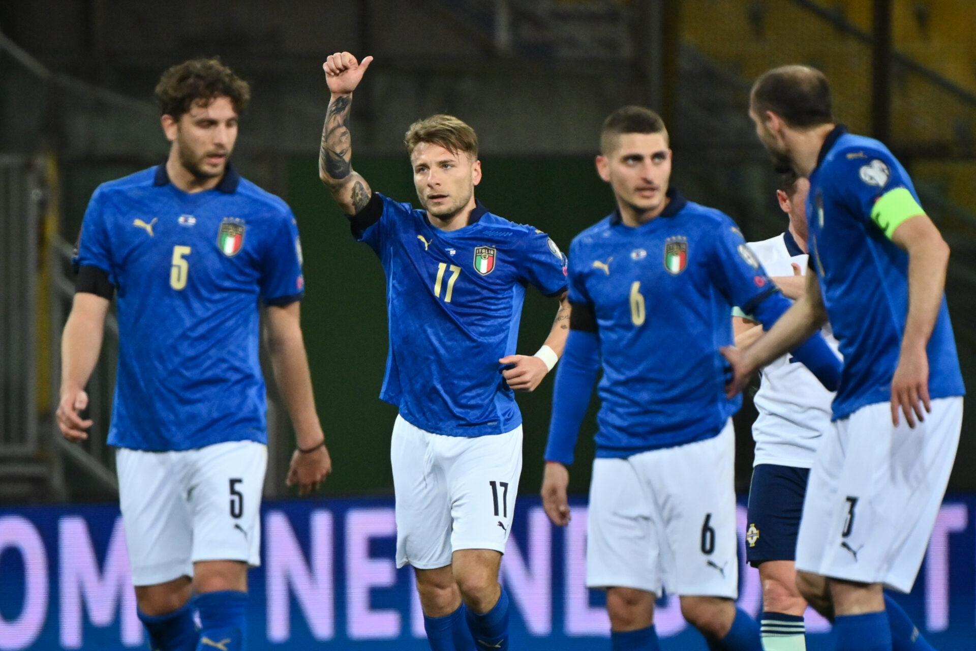 прогноз на 08.09.2021. Италия – Литва