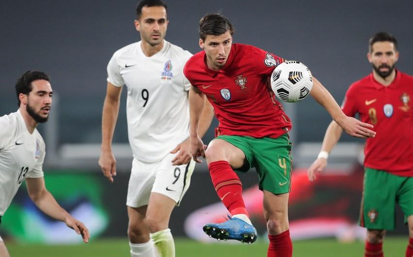 прогноз на 07.09.2021. Азербайджан – Португалия