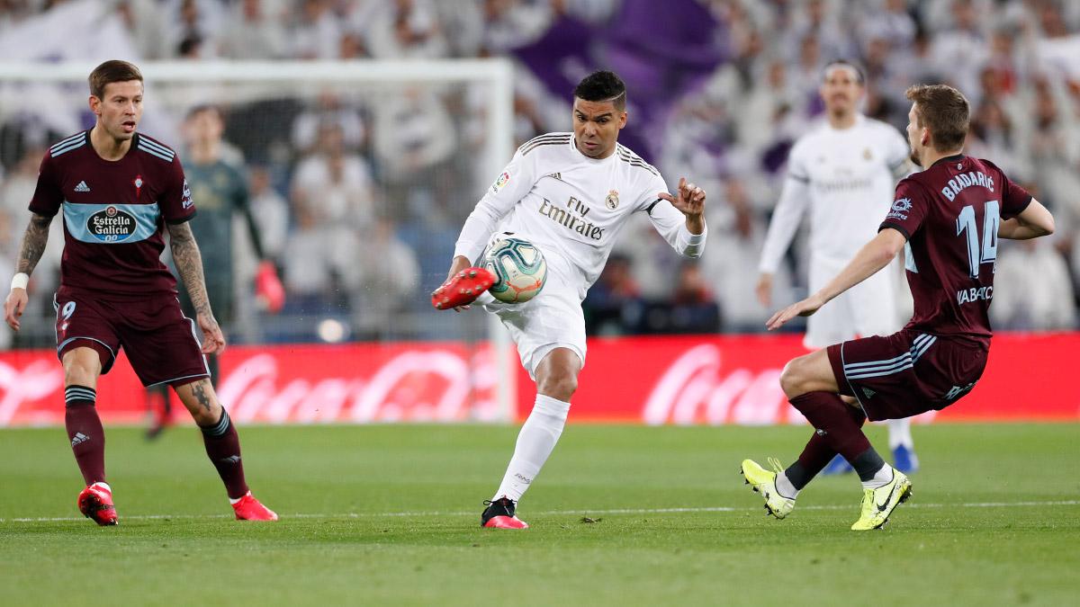 прогноз на 12.09.2021. «Реал» Мадрид – «Сельта»