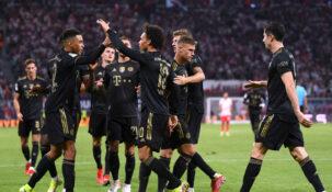 Игроки «Фонбета» считают, что «Бавария» оставит «Барсу» без очков в 1-ом туре группового раунда ЛЧ