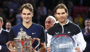 Тарпищев уверен, что время Надаля и Федерера подошло к концу
