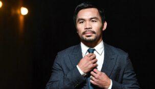 Легенда бокса Мэнни Пакьяо будет баллотироваться на пост президента Филиппин