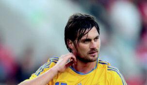 Украинец Артем Милевский объявил о завершении карьеры