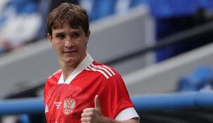Марио Фернандес принял решение завершить карьеру в сборной России