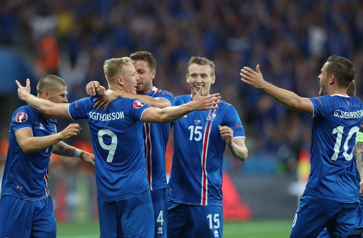 Прогноз на 8 октября 2021. Исландия - Армения