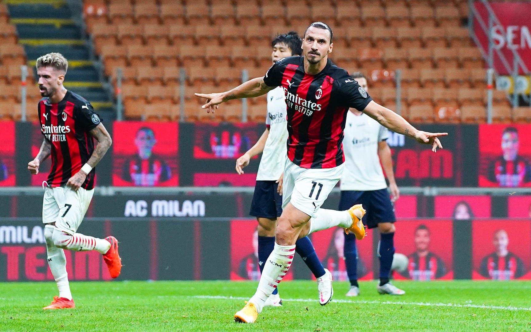 Прогноз на 19 октября 2021. Порту - Милан