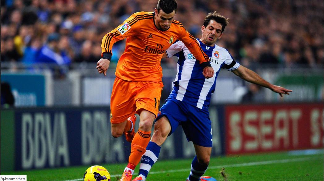 прогноз на 03.10.2021. «Эспаньол» - «Реал Мадрид»