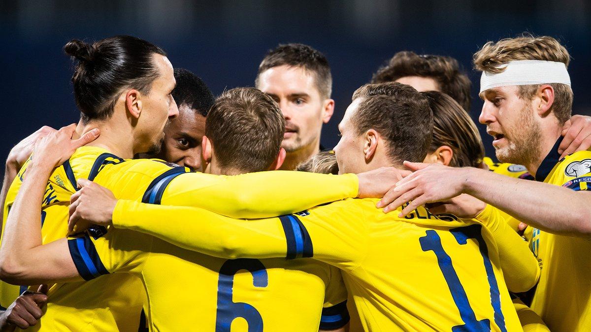 прогноз на 09.10.2021. Швеция – Косово